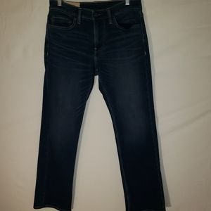 Hollister bootcut jeans size 31/32